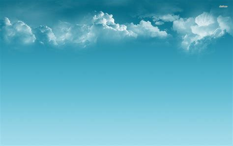 sky blue sky blue wallpapers wallpaper cave