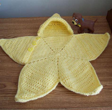 knitted starfish pattern crochet a starfish baby free pattern knithacker