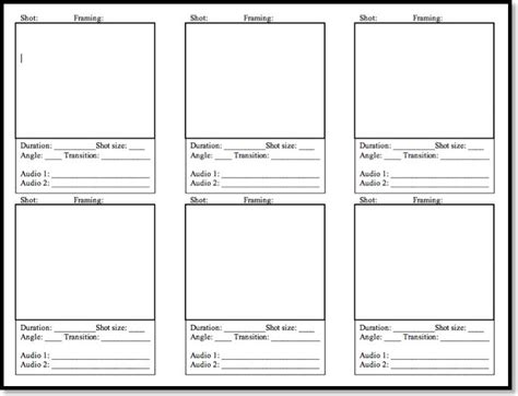 picture book storyboard 25 best ideas about storyboard template on