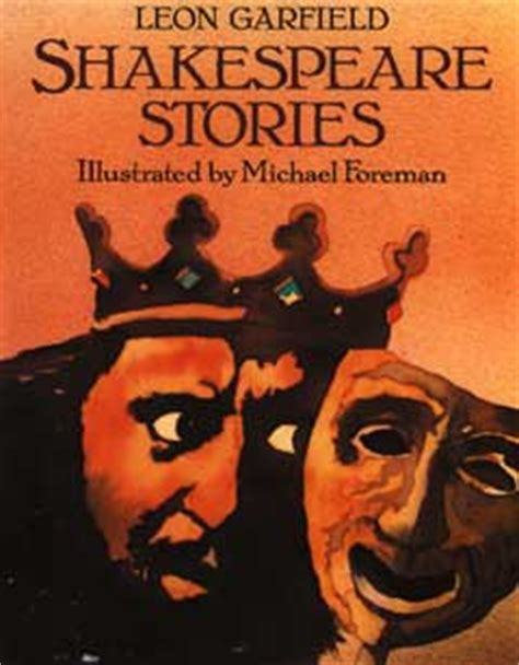 shakespeare picture books image