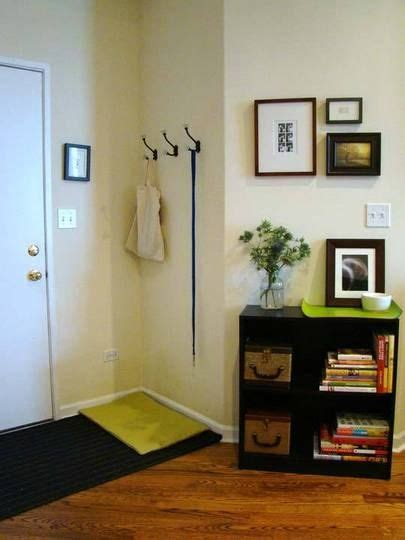 apartment entryway decorating ideas 17 best ideas about small apartment entryway on