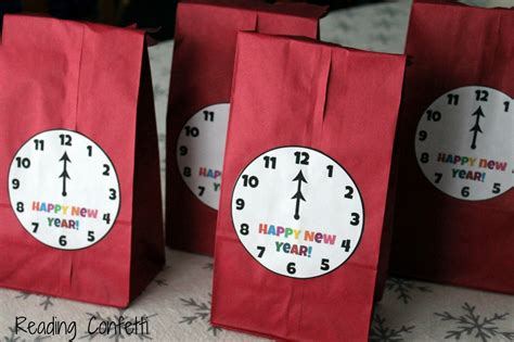 paper crafts for new year diy 2016 new years clocks printable ideas design fashion