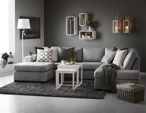 living room ideas grey sofa 25 best ideas about grey sofa decor on sofa