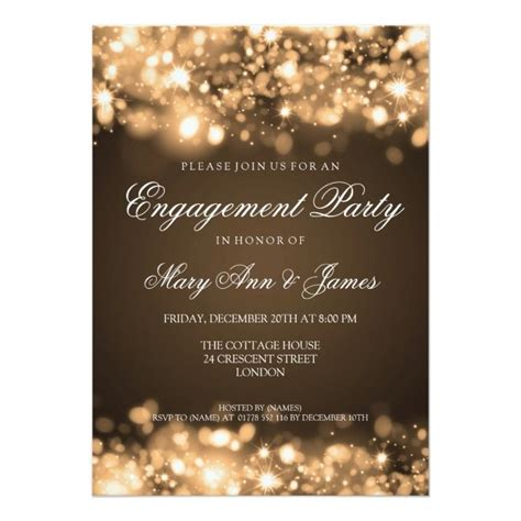how to make engagement invitation cards 25 best ideas about engagement invitation cards on