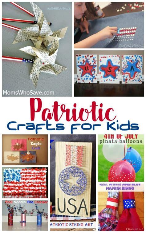 patriotic crafts for 20 patriotic crafts for momswhosave