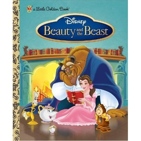 the beast picture book beauty and the beast little golden book jpg