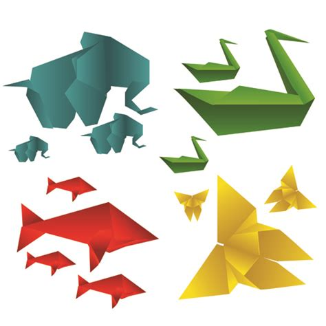 origami animals for how to make a origami tiger