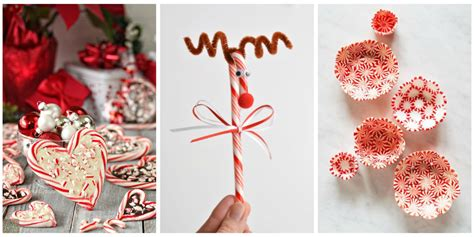 crafts with canes 25 crafts diy decorations with canes