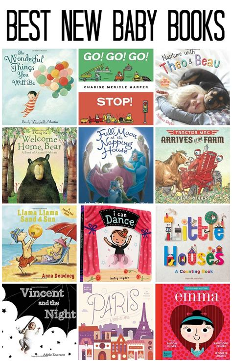 best new picture books best books for baby a guide for parents the