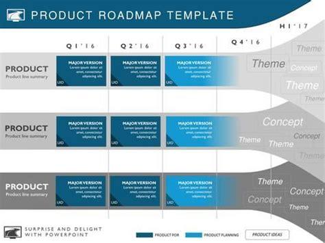 technology roadmap template powerpoint best 10 technology