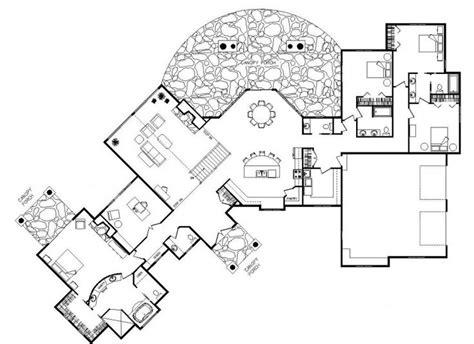 interesting floor plans unique home floor plans homes floor plans