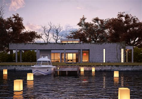 Split Level Houses 51 stunning lake houses famous new old big and cozy