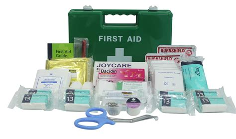 kit singapore northrock safety workplace aid kit large
