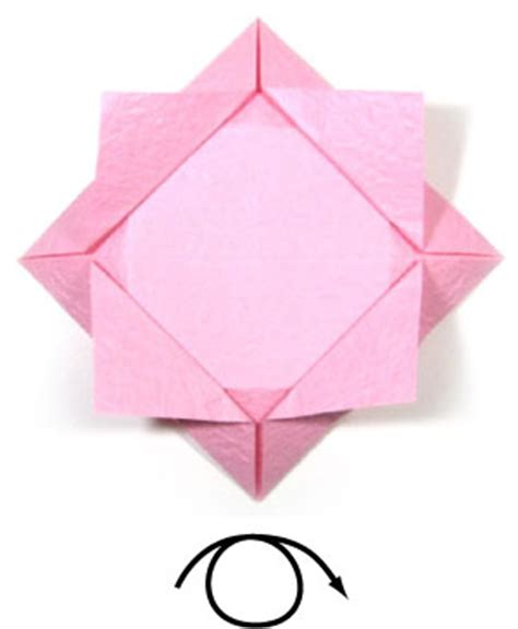easy origami lotus how to make an easy origami lotus flower page 6