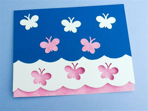 how to make paper birthday cards make a greeting card wblqual