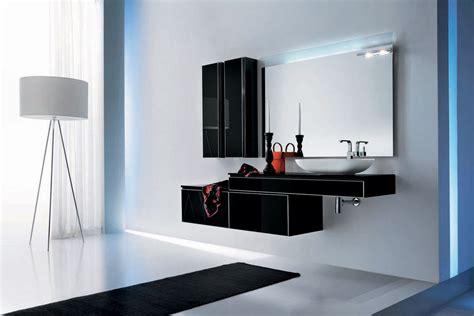 designer bathroom furniture modern black bathroom furniture onyx by stemik living