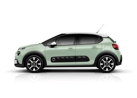 Citroen Cars by All New Citroen C3 Unveiled Cars Co Za