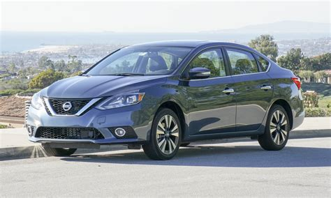 2015 Nissan Sentra Reviews by 2015 Sentra Review Edmunds Upcomingcarshq