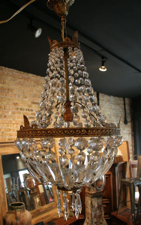 vintage style chandelier vintage brass chandelier with multicolored glass
