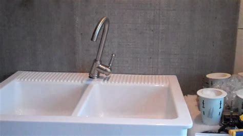 Sink Facet by Sink Faucet Installation Video Single Hole Single