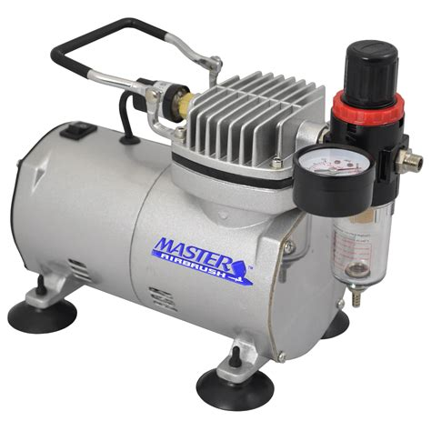 spray paint compressor airbrushing supplies