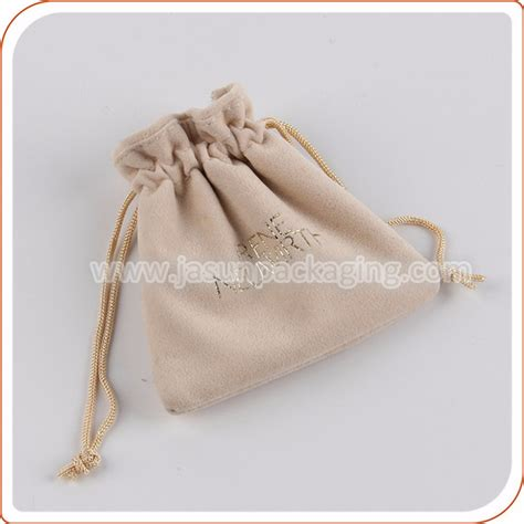 how to make a jewelry pouch drawstring custom jewelry velvet cotton pouch drawstring bag