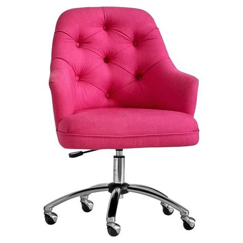 desks and chairs for 25 best ideas about pink desk chair on
