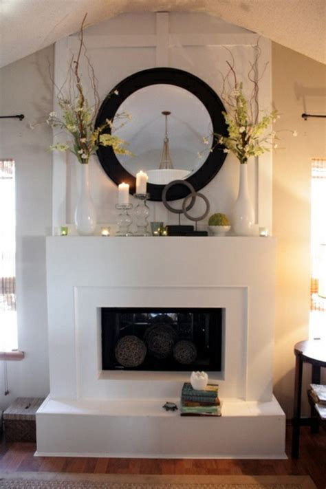 how to decorate fireplace mantel for decorations for the fireplace mantel fresh ideas