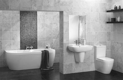 black and white bathroom tile design ideas cool textured grey walls bathroom haammss