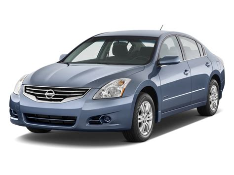 Nissan Altima Hybrid by 2011 Altima Hybrid Price Mpg Review Specs Pictures