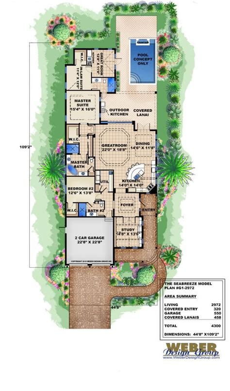 narrow lot plans best 25 narrow house plans ideas that you will like on