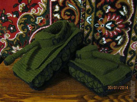 knitted tank slippers knitted slipper tanks buy on www bizator