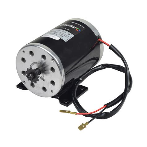 Volt Electric Motor by 48 Volt 1000 Watt My1020 Electric Motor With 11 Tooth 8 Mm