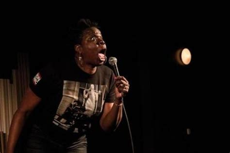 Leslie Jones Stand Up by Ghostbusters Star Leslie Jones Surprises With A Set At