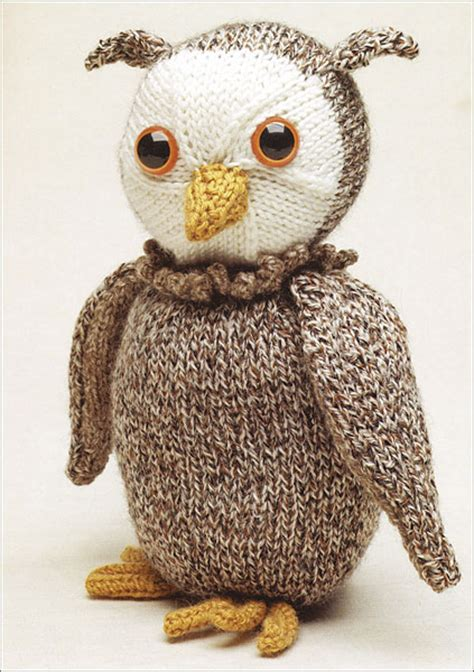 knitted woodland animals knitted woodland creatures from knitpicks knitting by