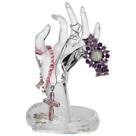 acrylic for jewelry 25 beautiful acrylic jewelry holders zen merchandiser