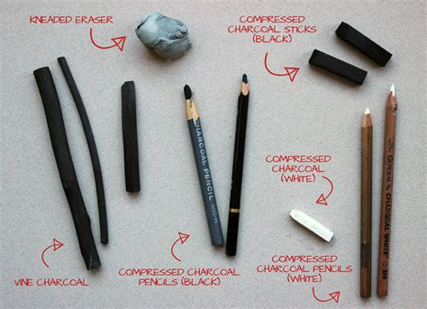 drawing tools how to draw with charcoal charcoal drawing techniques