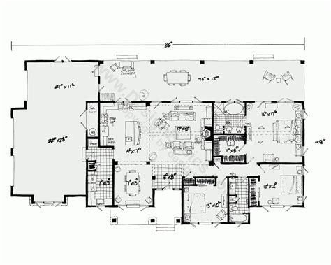 one story open house plans architectures house plans open floor plan one story one story house plans with open floor plans