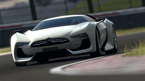 Citroen Gt Top Speed by Citroen Gt Featured In Gran Turismo 5 Prologue Gallery
