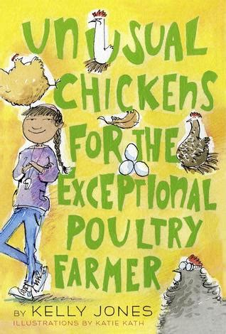 chicken picture book chickens for the exceptional poultry farmer by
