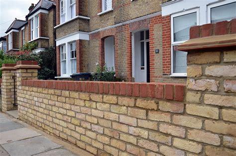 brick walls for gardens brickwork with a twist brickwork brickwork