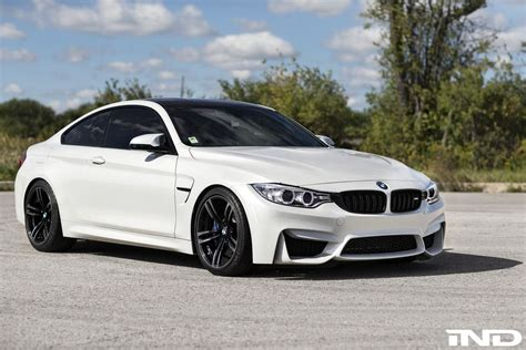Mineral White Bmw by Mineral White Bmw M4 Build By Ind Distribution Bimmers