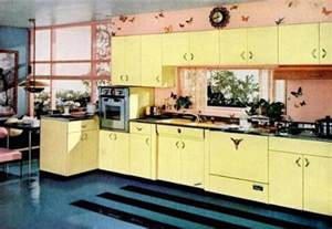 1950s kitchen design how the mcm kitchen evolved with the times better living