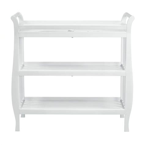 davinci emily changing table davinci emily changing table ii in white m4703wp