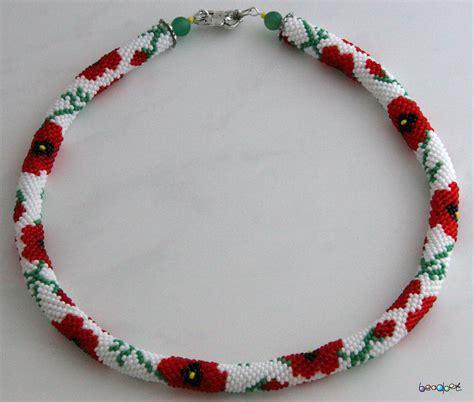 bead crochet rope patterns bead crochet rope patterns