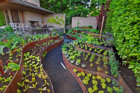garden layout app 5 easy ways to create a stunning vegetable garden
