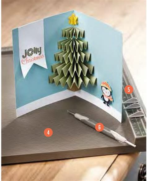 how to make a tree card ideas regalos on diy cards birthday cards and