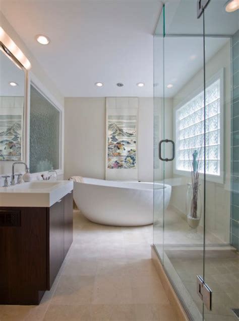 Small Master Bathroom Designs unique freestanding bathtubs that add flair to your bathroom