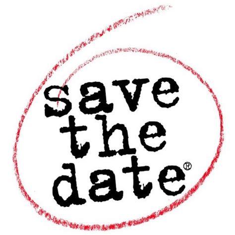 save the date save the date les dates cl 233 s de l agenda annuel salsabor