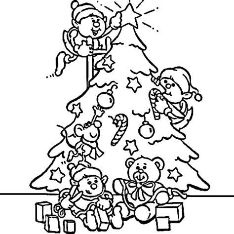 imagenes de navidad arboles dibujos de navidad para colorear im 225 genes navidad para